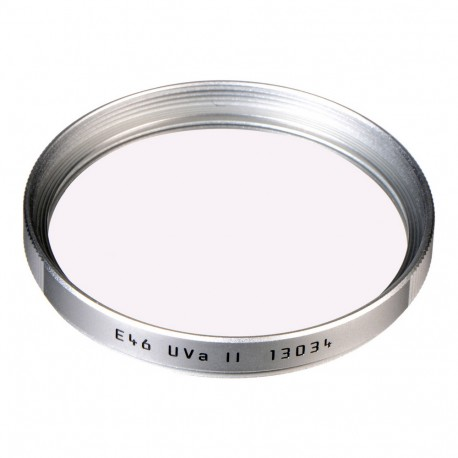 Leica E46 UVa II Filter