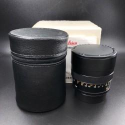 Leica Summilux-R f/1.4 80mm
