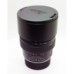 Leica Summilux-m 75mm/f1.4 (6 bit)