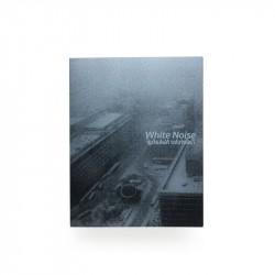 White Noise Takehiko Nakafuji