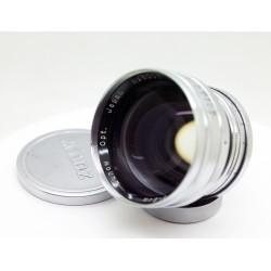 Zunow 50mm/f1.1 LTM