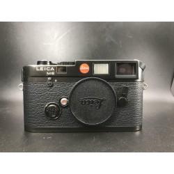 Leica Classic M6 Film Camera