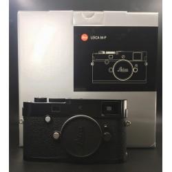 Leica M-P 240 Digital Camera Black 10773 (MP240)