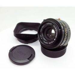 Leica Summicron-M 35mm/f2 ASPH (6 bit)