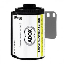 ADOX Silver Mix 100 135-36 Black & White Film