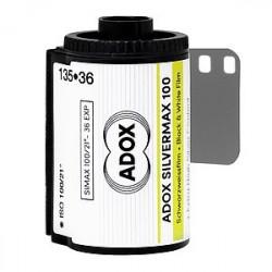 ADOX Silver Mix 100 135-36 Black & White Film