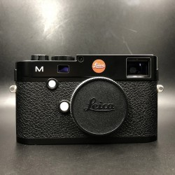 Leica M240 Digital Camera Black Body