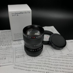 Ms Optics Sonnetar 1.5/73 FMC