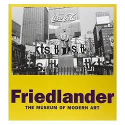 Friedlander The Museum Of Modern Art
