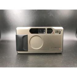 Contax T2 Film Camera Champine