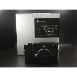 Leica M10 Digital Camera Black (used)