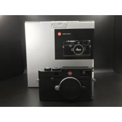 Leica M10 Digital Camera Blk