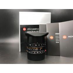 Leica Elmarit-M 28mm f/2.8 ASPH v.2 (11677)