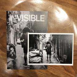 Kinho Lam - Invisible