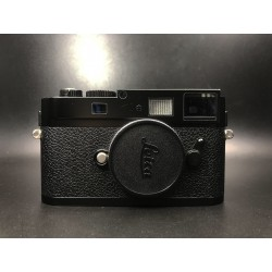 Leica M9-P Digital Camera Black (used) M9P
