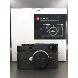 Leica M10-D Digital Rangefinder Camera 20014 (BRAND NEW)