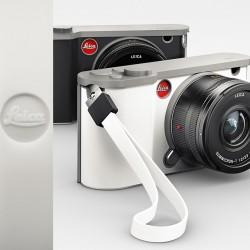 Leica Silicon Wrist strap Leica T (white)