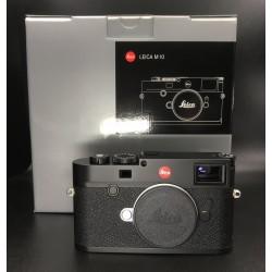 Leica M10 Digital Camera Black Chrome Finish