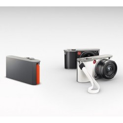 T-Flap Leica T (grey)