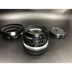 Leica Summilux-M 35mm f/1.4 Pre-ASPH (Canada)