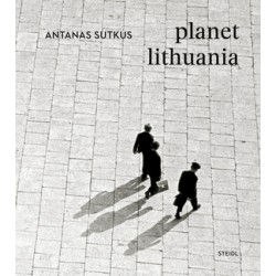 ANTANAS SUTKUS Planet Lithuania