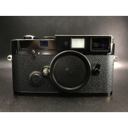 Leica MP 0.85 Film Camera Black Paint Finish 10306