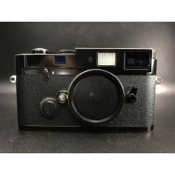 Leica MP 0.85 Film Camera Black Paint Finish 10306