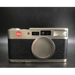 Leica CM Point & Shoot Film Camera
