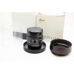 Leica Noctilux 50mm/f1.2
