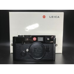 Leica M6 TTL 0.72 Film Camera Millenium BP