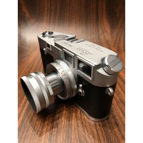 Leica M6J Set ( with Elmar-M 50mm f/2.8) 40 Jahre Leica M 1954-1994