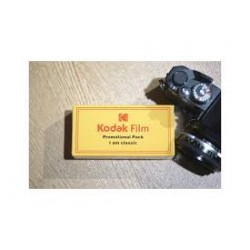 Kodak Fun Saver Single use Film Camera - Promotional Pack - I Am Classic
