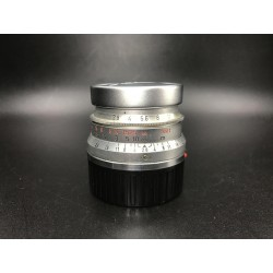 Leica Summaron-M 35mm F/2.8 (little 8 element) 小八妹