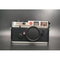 Leica M6 0.72 Panda Classic Film Camera