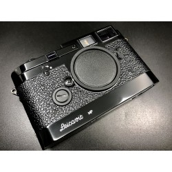 Leica MP3 0.72 LHSA Special Edition (BLACK PAINT)