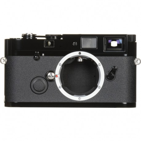 Leica MP 0.72 Black Paint Film Camera 10302 (Brand New)