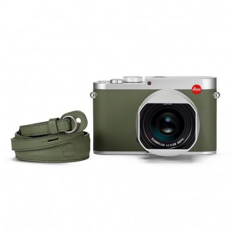"Leica Q (Typ 116) ""Khaki"" Limited Edition BRAND NEW"