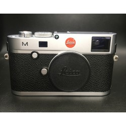 Leica M240 Digital Camera Silver (No External Box)