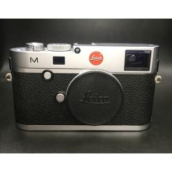 Leica M240 Digital Camera Silver (No External Box)