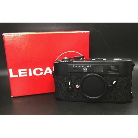 Leica M5 Film Camera