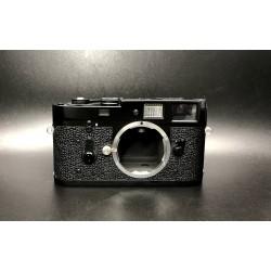 Leica M2 Black Paint Film Camera