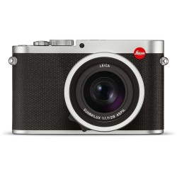 Leica Q (Typ 116) Digital Camera (Silver Anodized) Brand new 19022