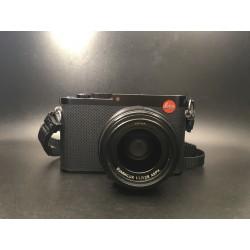 Leica Q Digital Camera (19000) Black