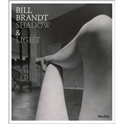 Bill Brandt Shadow And Light