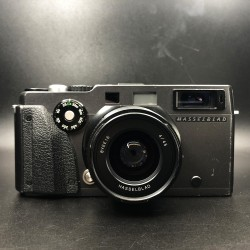 Hasselblad XPAN 1 with 45mm f/4