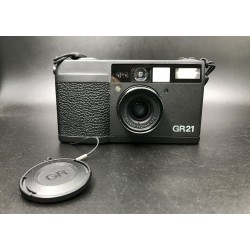 RICOH GR21 POINT & SHOOT FILM CAMERA