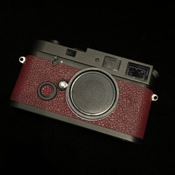 Leica MP 0.85 Ralph Gibson Special Limited Edition Film Camera