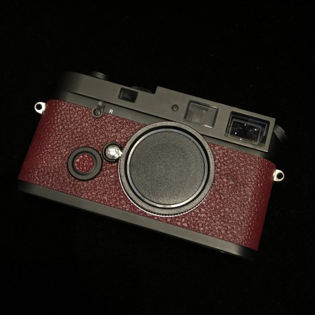 Leica MP Ralph Gibson Special Limited Edition Film Camera