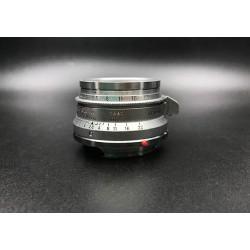 Leica Summaron-M 35mm F/2.8