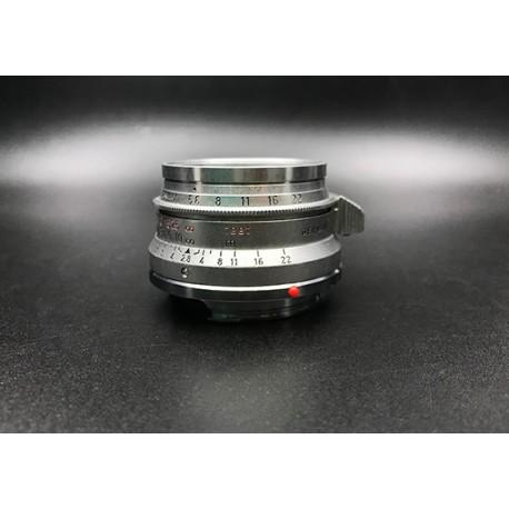 Leica Summaron 35mm F/2.8